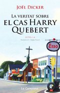 La veritat sobre el cas Harry Quebert