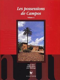 Les possessions de Campos