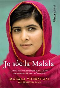 Jo sóc la Malala