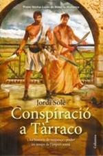Conspiració a Tàrraco