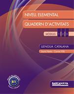 Nivell Elemental Quadern d'activitats Llengua catalana B1