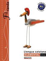 Fil per randa. Llengua catalana elemental (B1)