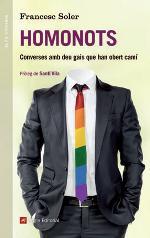 HOMONOTS. Converses amb deu gais que han obert camí