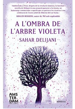 A l'ombra de l'arbre violeta