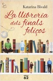La llibreria dels finals feliços