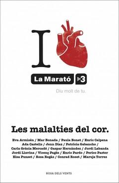 Malalties del cor (El llibre de la Marató 2014)
