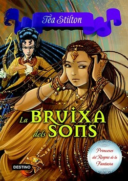 La Bruixa dels Sons