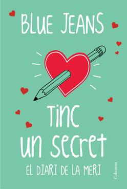 Tinc un secret. El diari de la Meri