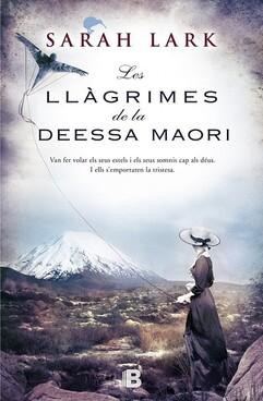 Les llàgrimes de la Deessa maorí