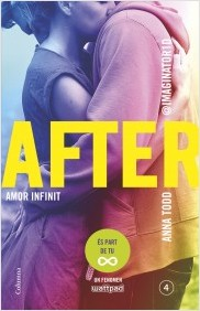 AFTER 4. Amor infinit