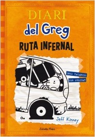 Diari del Greg 9. Ruta infernal
