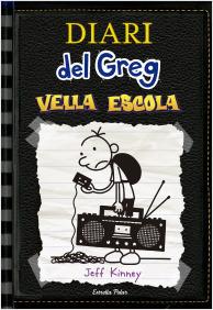 Diari del Greg 10. VELLA ESCOLA