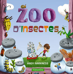 Zoo d'insectes
