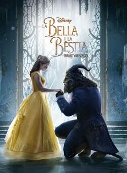 La Bella i la Bèstia (El llibre de la pel·lícula)