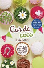 Cor de coco