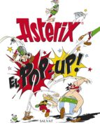 ASTERIX. El pop-up!