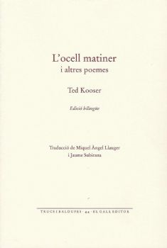 L'ocell matiner i altres poemes