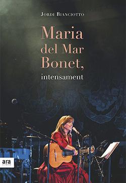 Maria del Mar Bonet, intensament