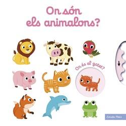 On són els animalons?
