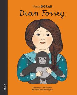 Petita & Gran Diane Fossey