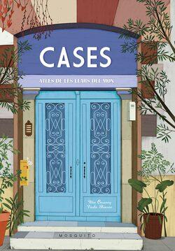 CASES: Atles de les llars del móm