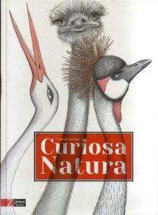 Curiosa Natura
