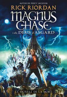 Magnus Chase i els Déus d'Asgard