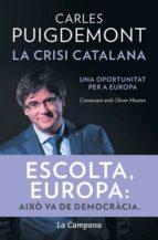 la crisi catalana: una oportunitat per a Europa
