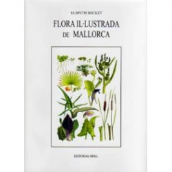 Flora il·lustrada de Mallorca