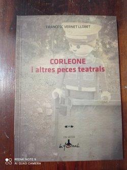 Corleone i altres peces teatrals