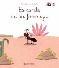 Es conte de sa formiga