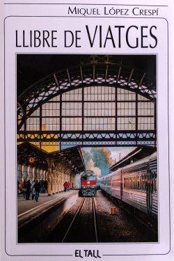 Llibre de viatges