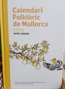 Calendari Folklòric de Mallorca. TARDOR
