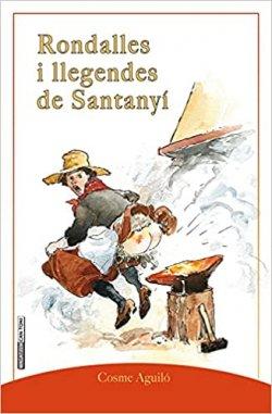 Rondalles i llegendes de Santanyí