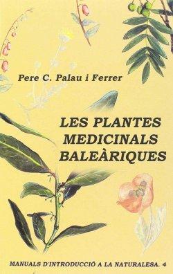 Les plantes medicinals baleàriques
