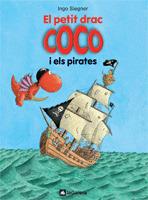 El petit drac Coco i els pirates