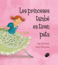 Les princeses també es tiren pets