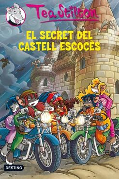 El secret del castell escocès
