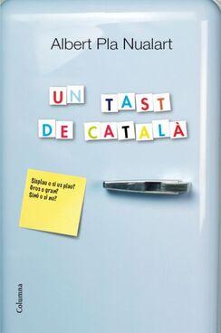 Un tast de català