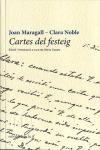 Joan Maragall - Clara Noble. Cartes del festeig