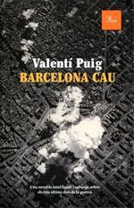 Barcelona cau