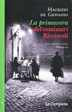 La primavera del comissari Ricciardi