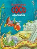 El petit drac Coco a l'Atlàntida