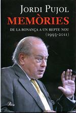MEMÒRIES. De la bonança a un repte nou (1993-2011)