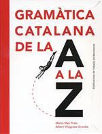 Gramàtica catalana de la A a la Z