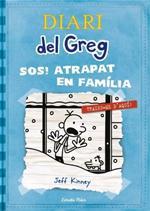 Diari del Greg 6. SOS! Atrapat en família