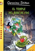 El temple del robí de foc