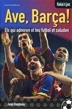 Ave, Barça!