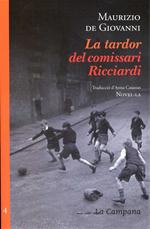 La tardor del comissari Ricciardi